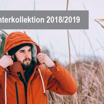 Herbst- Winterkollektion 2018/2019