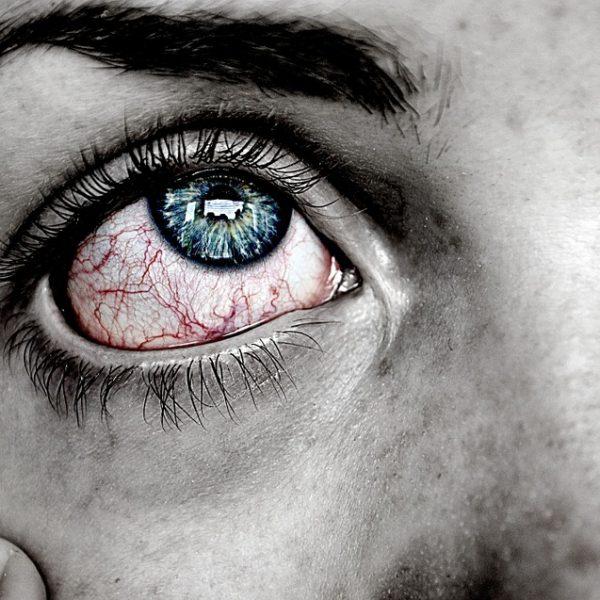 Schützen Sie Ihre Augen!
