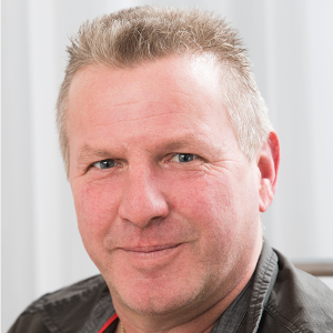 Mitarbeiter Alexander Moser