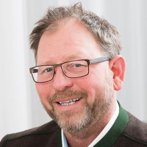 Mitarbeiter Günther Uranyi