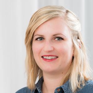 Mitarbeiter Sabrina Kienbauer