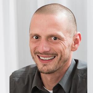 Mitarbeiter Dietmar Kogler