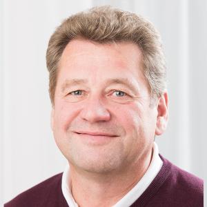 Mitarbeiter Peter Kimeswenger