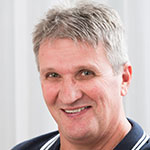 Gerald Szoldatits (Planungs- und Baustellenkoordinator)