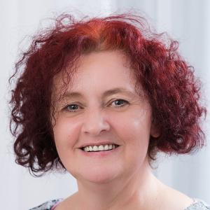 Mitarbeiter Sabine Schnötzinger