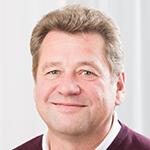 Peter Kimeswenger (Sicherheitsfachkraft, Baustellenkoordinator)