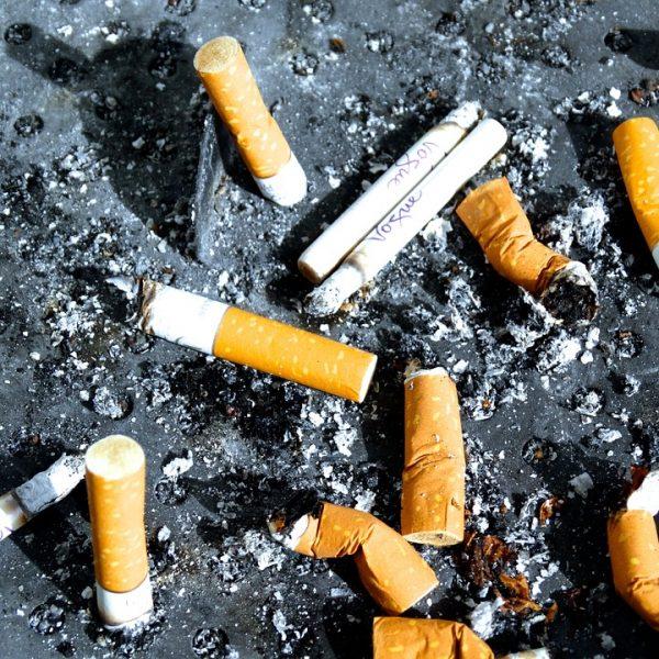 Vom Rauchverbot bis zum Raucherraum!