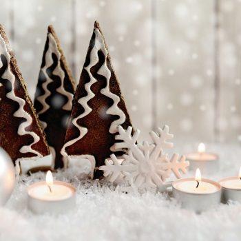 Advent, Advent, ein Lichtlein brennt!