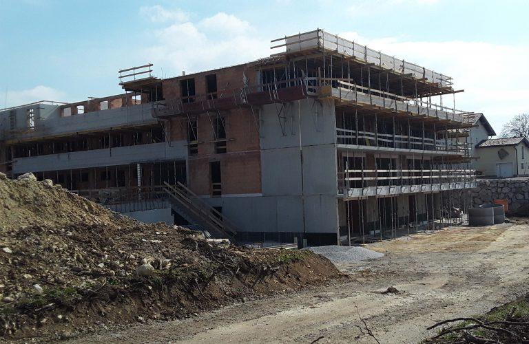 Baustelle des Monats März 2020