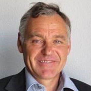 Mitarbeiter Michael Beneder