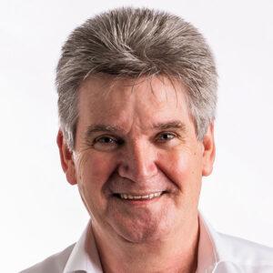 Mitarbeiter Günther Fehringer
